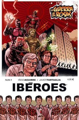 Iberoes