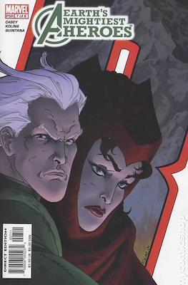 Avengers: Earth's Mightiest Heroes Vol. 1 #7