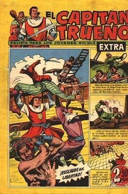El Capitán Trueno Extra (Grapa, 40 páginas (1960-1968)) #23