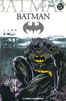 Coleccionable Batman (2005-2006) (Rústica. 96 pp) #34