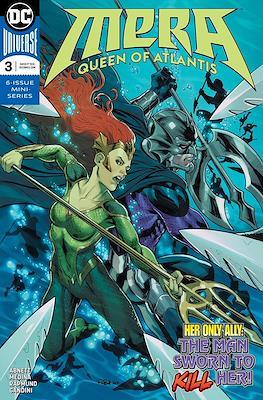 Mera: Queen of Atlantis (2018) #3