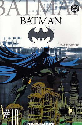 Coleccionable Batman (2005-2006) #18