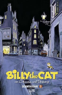 Billy the Cat Gesamtausgabe