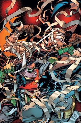 Detective Comics Vol. 1 (1937-2011; 2016-) (Comic Book) #1032