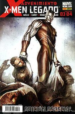 X-Men Vol. 3 / X-Men Legado. Edición Especial #61