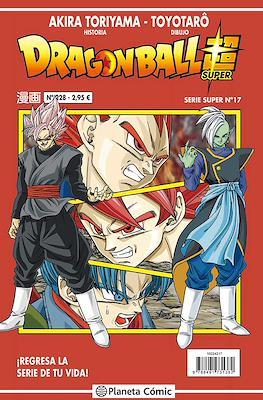 Dragon Ball Super (Rústica) #228