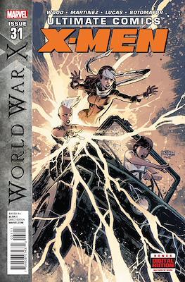 Ultimate Comics X-Men (2011-2013) (Comic-Book) #31