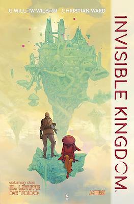 Invisible Kingdom (Cartoné 136 pp) #2