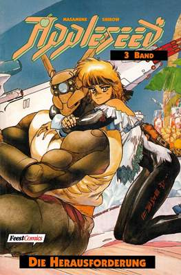 Appleseed #3
