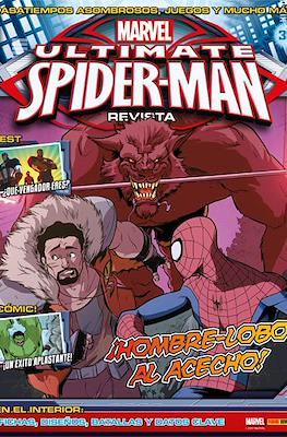 Spider-Man / Ultimate Spider-Man Revista (Grapa 36-52 pp) #39
