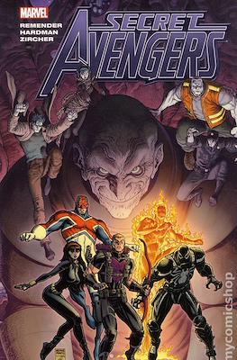 Secret Avengers Vol. 1 (2010-2013) #5