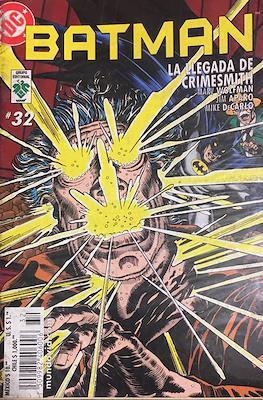 Batman (2002-2003) (Grapa) #32