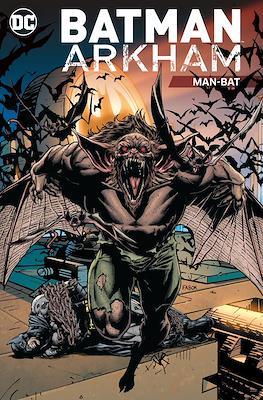 Batman Arkham #6