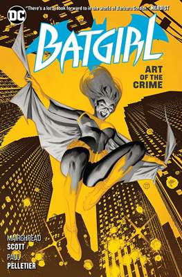 Batgirl Vol. 5 (2016-) (Softcover) #5