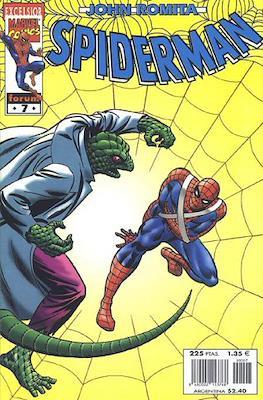 Spiderman de John Romita #7