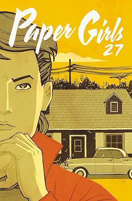 Paper Girls (Comic-book) #27