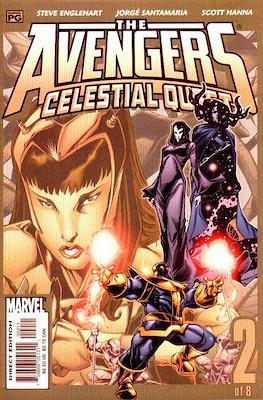 The Avengers: Celestial Quest (Comic-book) #2