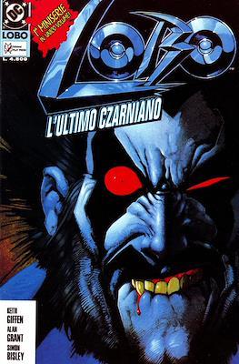Lobo: L'Ultimo Czarniano