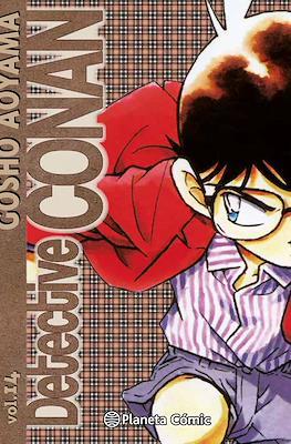 Detective Conan (Rústica con sobrecubierta 360 pp) #14