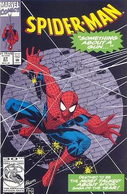 Spider-Man (Vol. 1 1990-2000) (Comic Book) #27