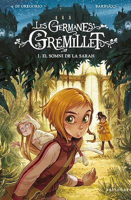 Les Germanes Gremillet (Cartoné 72 pp) #1