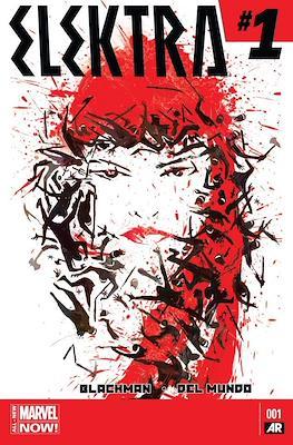 Elektra Vol. 3