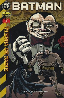 Batman (Rústica. 2001-2002) #9
