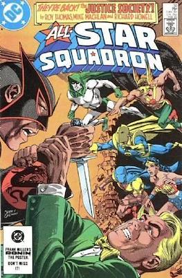 All-Star Squadron Vol 1 (Grapa) #30