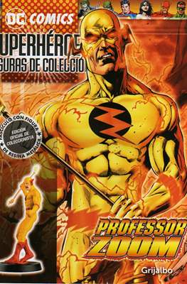 DC Comics Superhéroes. Figuras de colección (Fascículo/Grapa) #42