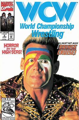 WCW: World Championship Wrestling #3