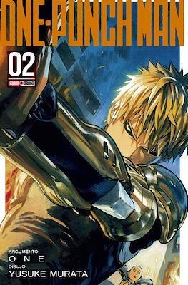 One-Punch Man (Rústica con solapas / A partir del #19 con sobrecubierta) #2