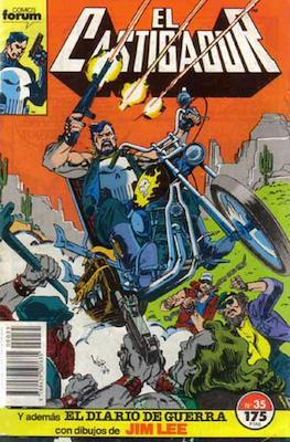 El Castigador (1988-1991) (Grapa 24 pp) #35