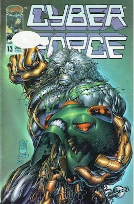 Cyberforce Vol. 1 (1994-1996) #13