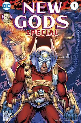 New Gods Special