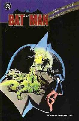 Batman. Clásicos DC