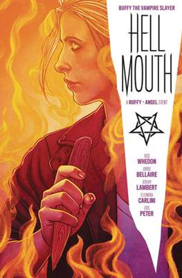 Hellmouth - A Buffy and Angel Event