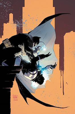 Batman Saga de Tom King #11