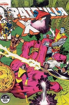 La Patrulla X Vol. 1 (1985-1995) (Grapa) #17