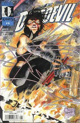 Daredevil. Destructor del Crimen (Grapa) #6