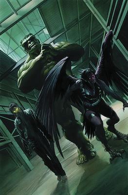 El Increíble Hulk Vol. 2 / Indestructible Hulk / El Alucinante Hulk / El Inmortal Hulk (2012-) (Comic Book) #89/14