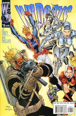 Wildcats Vol. 2 (Comic Book) #8