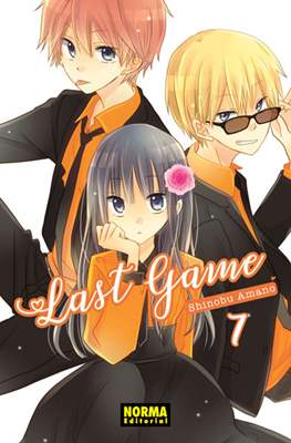 Last Game (Rústica) #7