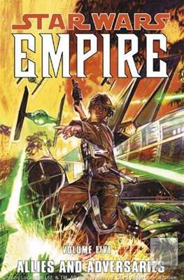 Star Wars - Empire (Softcover 128-152 pp) #5
