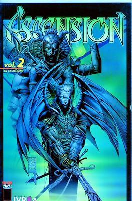 Ascension (Prestigio) #2