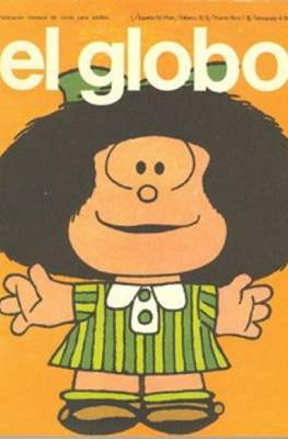 El Globo (Grapa 68 pp) #1