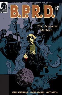 B.P.R.D. (Comic Book) #28
