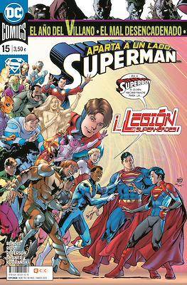 Superman. Nuevo Universo DC / Renacimiento #94/15