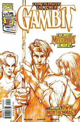 Gambit Vol. 3 (Variant Cover) #1.1