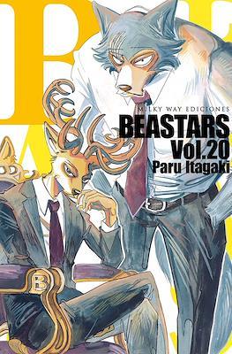 Beastars #20