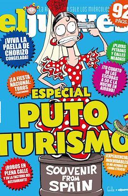 El Jueves (Revista) #2151